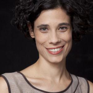 Profile picture for Carolina Abad