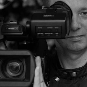 Profile picture for Screensavers Films  Bart Beckers