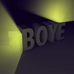 Profile picture for Boye Simon