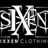 SIXXEN CLTG