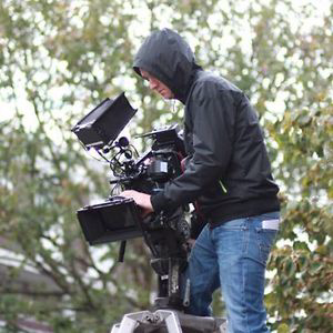 Profile picture for Jamie Cairney DOP