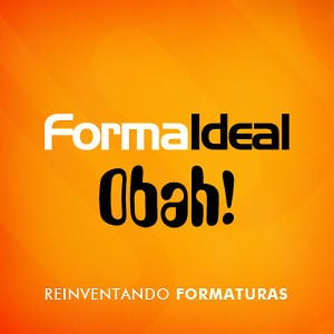 Profile picture for FormaIdeal Obah!