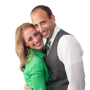 Profile picture for Liz and Ryan