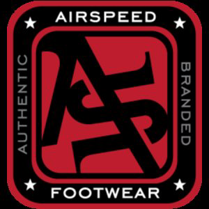 Profile picture for Airspeed Footwear
