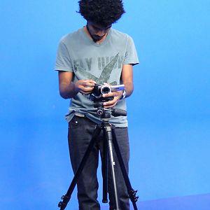 Profile picture for Pedro Jackson