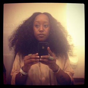 Profile picture for Kitsi Sebati