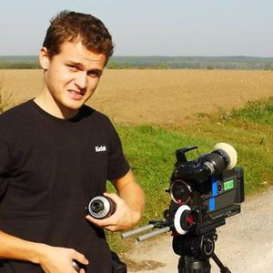 Profile picture for Matej Pok