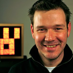 Profile picture for Kasper Kamperman