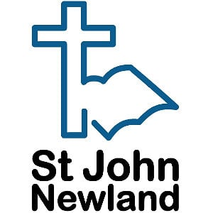 Profile picture for St John Newland