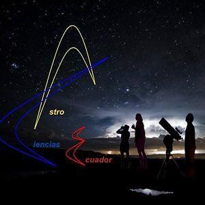 Profile picture for AstroCiencias Ecuador