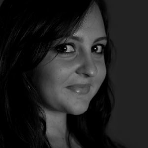 Profile picture for Aurelie Maron