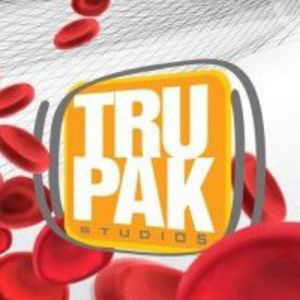 Profile picture for Trupak studios