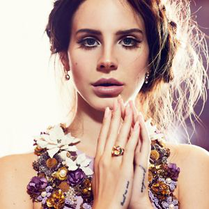 Profile picture for Lana Del Rey RU