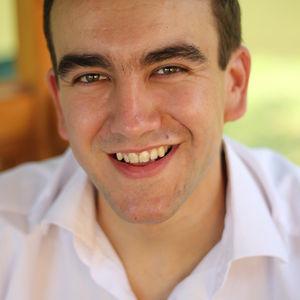 Profile picture for Oleksii Umanskyi