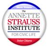 Annette Strauss Institute