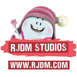 Profile picture for RJDM Studios