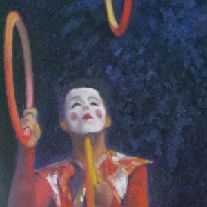 Profile picture for Nigel Van Wieck