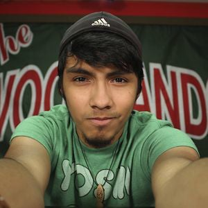 Profile picture for Josiah Martinez