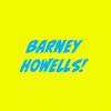 Barney Howells