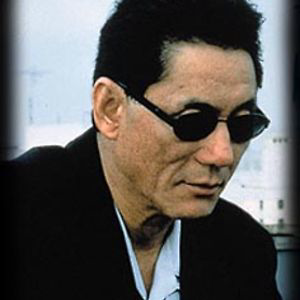 Profile picture for Takeshi Kitano