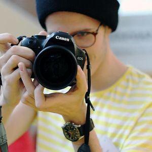 Profile picture for David Nelin