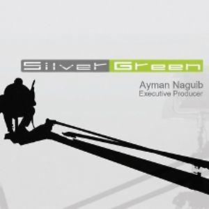 Profile picture for SilverGreen Film Production