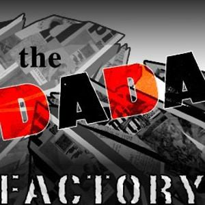 Profile picture for The Dada Factory