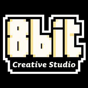 Profile picture for 8bit Creative Studio