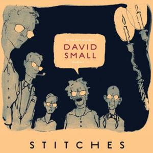Profile picture for Stitches: A Memoir...