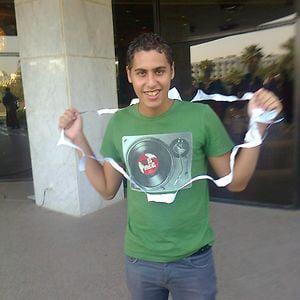 Profile picture for Hazem Khaled