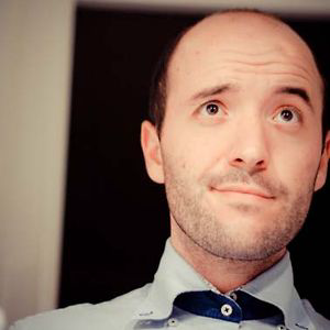 Profile picture for Florent Le Mens
