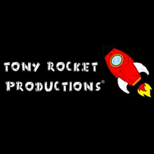 Profile picture for Tony Rocket Productions