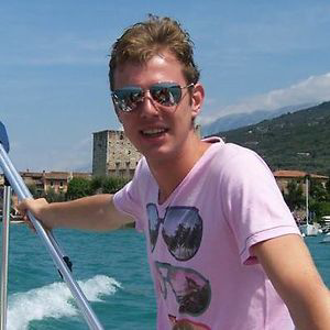Profile picture for Laurens Bijker