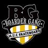 Muc Skateboard