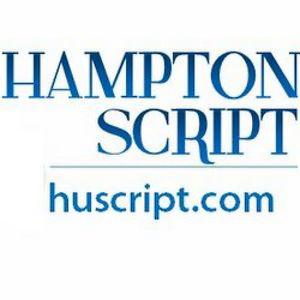 Profile picture for The Hampton Script