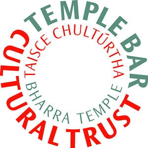 Profile picture for Temple Bar Cultural Trust