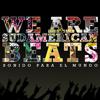 WeAreSudamericanBeats