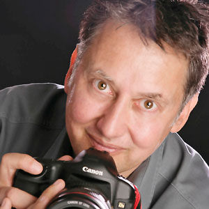 Profile picture for Roger Ressmeyer