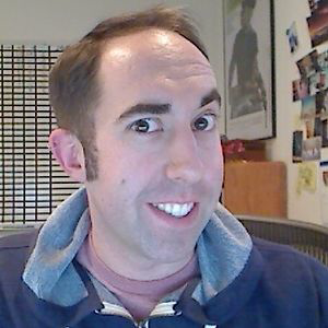 Profile picture for Jeff Crocker