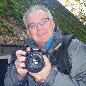 Profile picture for Michel Elbers