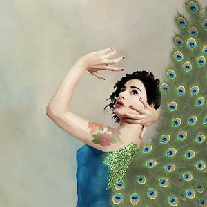 Profile picture for Ceylan Ertem