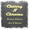 Cherry N Chrome