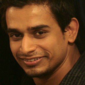 Profile picture for Kaushal Karkhanis