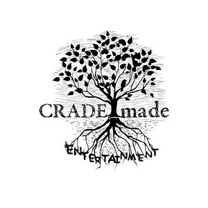 Profile picture for CRADEmade Entertainment
