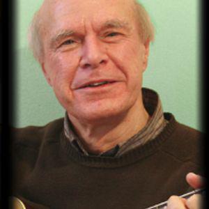 Profile picture for John Davidson