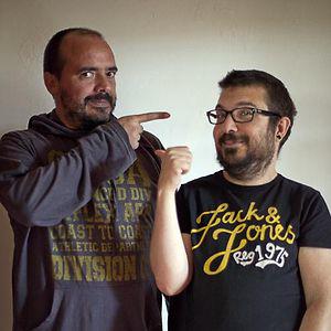 Profile picture for Jordi & Tabare