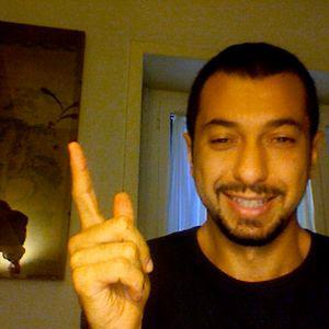 Profile picture for Vin Gulvin