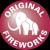 Corne-Original Fireworks