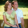 Jeff and Roxanne Schall