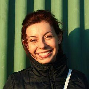 Profile picture for <b>Maria Gospodinova</b> - 4162117_300x300